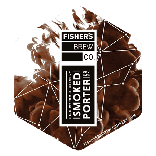 Fisher's Brew Smoked Porter