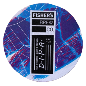Fishers Brew DIPA