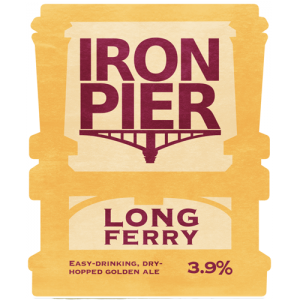 Iron Pier Long Ferry