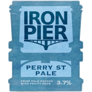 Iron Pier Perry Street Pale