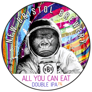 New Bristol All you can eat IPA