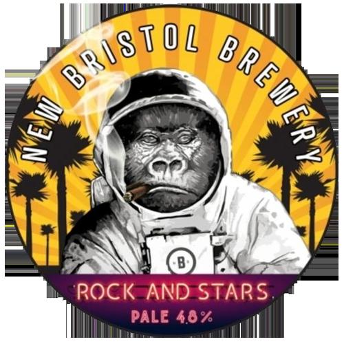 New Bristol Rock and Stars