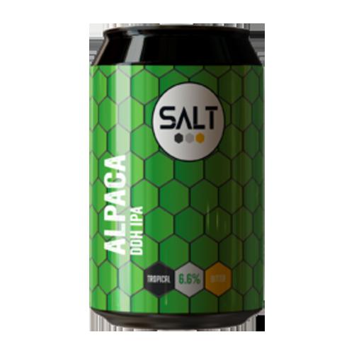 Salt Beer Factory Alpaca IPA