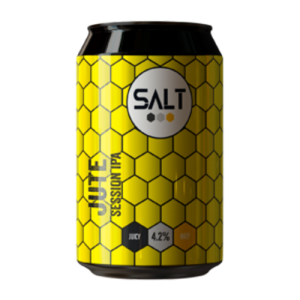 Salt Beer Factory Jute Session IPA