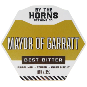 By The Horns Mayor of Garratt
