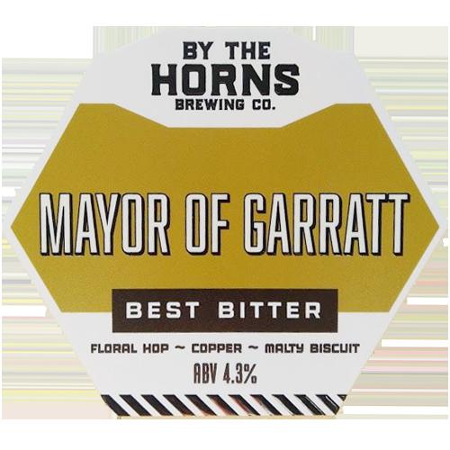 By The Horns Mayor of Garratt