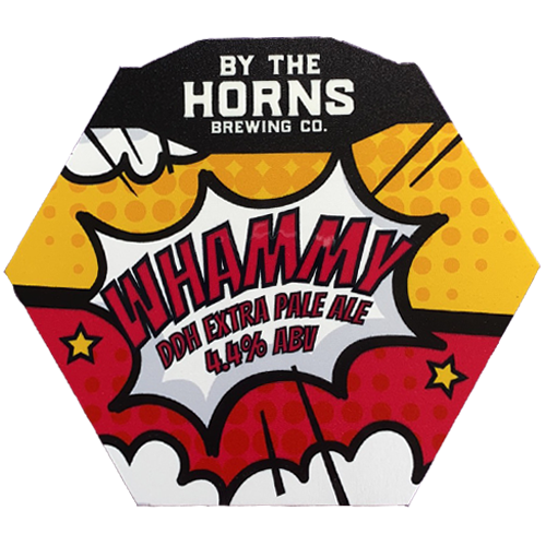 By The Horns Whammy