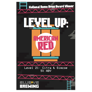 Elusive Brewing Level Up 21