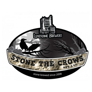 Lymstone Brewery Stone the Crows
