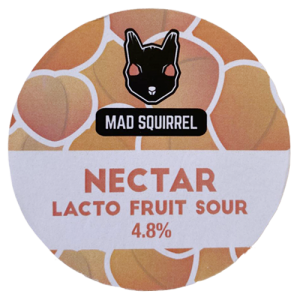 Mad Squirrel Nectar Lacto Fruit Sour