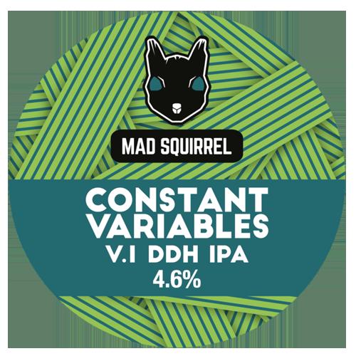 Mad Squirrel Constant Variables