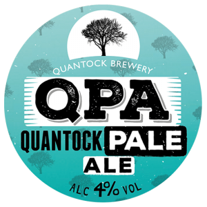 Quantock Brewery QPA