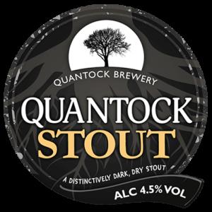 Quantock Brewery Quantock Stout