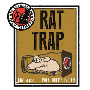 Rat Brewery Rat Trap Bitter
