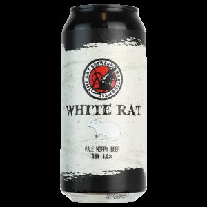 Rat Micro Brewery White Rat Pale