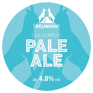 Reunion Ales Air Supply Pale Ale