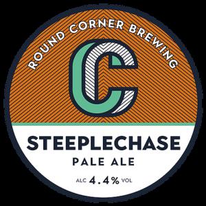 Round Corner Brewing Steeplechase Pale Ale