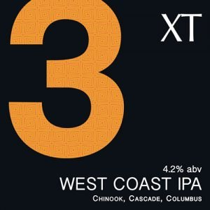 XT Brewing XT Three