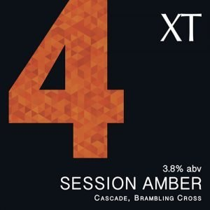 XT Brewing XT Four