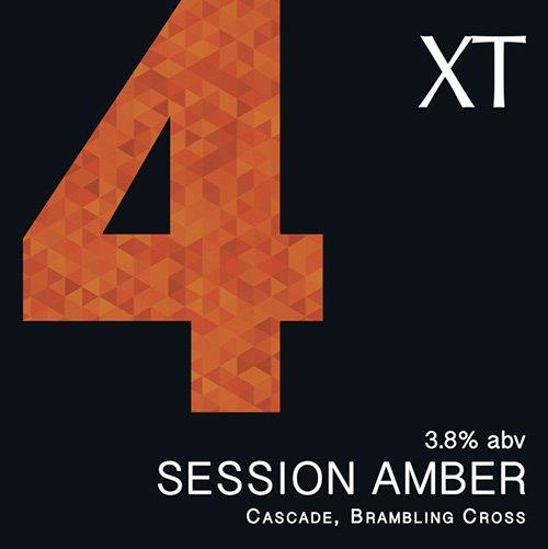 XT Brewing XT Four