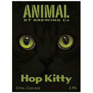 XT Brewing Hop Kitty