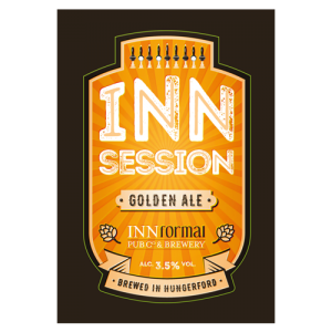 INNFormal Brewery Inn Session