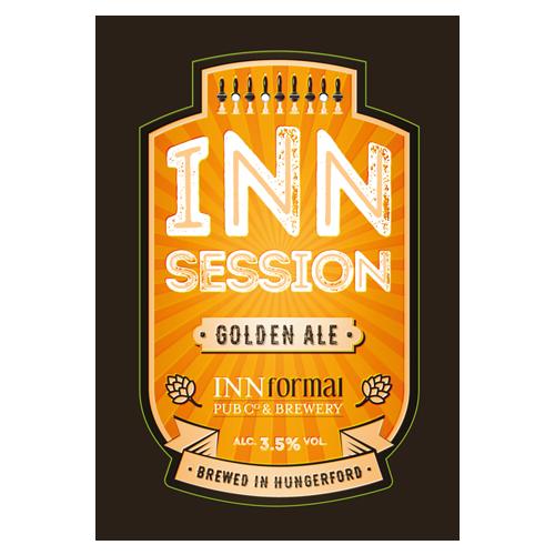 INNFormal Brewery Inn Session