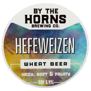 By the Horns Hefeweizen
