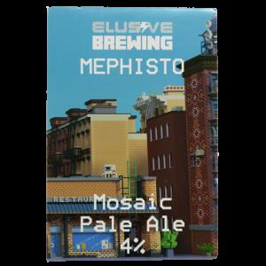 Elusive Brewing Mephisto