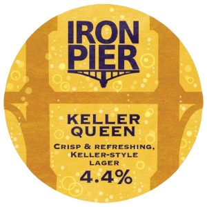 Iron Pier Keller Queen