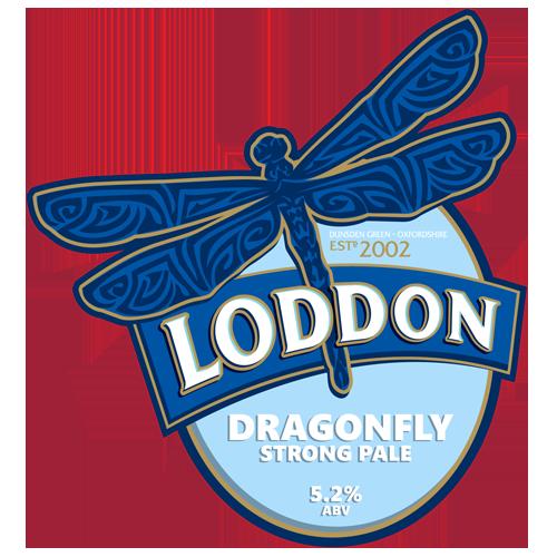 Loddon Brewery Dragonfly