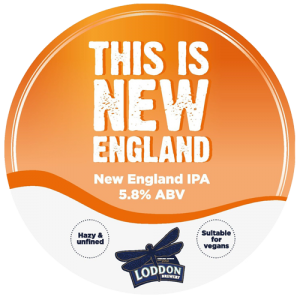 Loddon Brewery This is New England