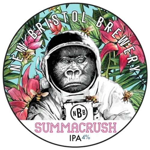 New Bristol Brewery Summacrush