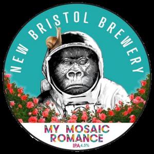 New Bristol My Mosaic Romance