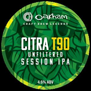 Oakham Ales Citra T90