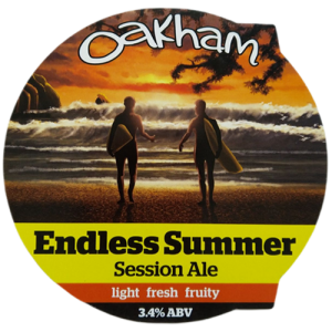 Oakham Ales Endless Summer