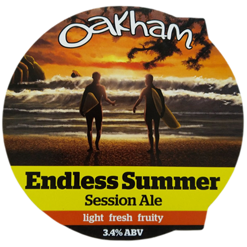 Oakham Ales Endless Summer