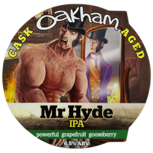 Oakham Ales Mr Hyde