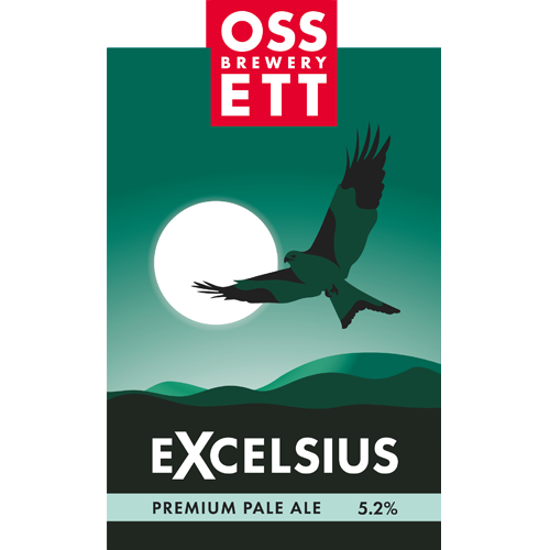 Ossett Brewery Excelsius