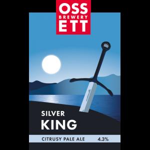 Ossett Brewery Silver King