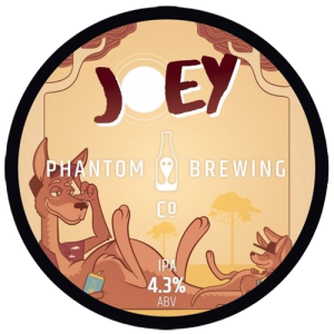 Phantom Brewing Joey