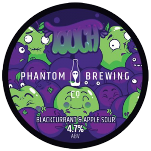 Phantom Brewing Touch