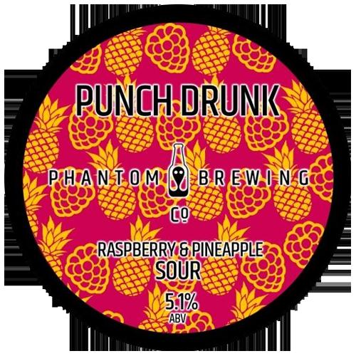Phantom Brewing Punch Drunk