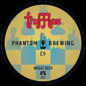Phantom Brewing Truffles
