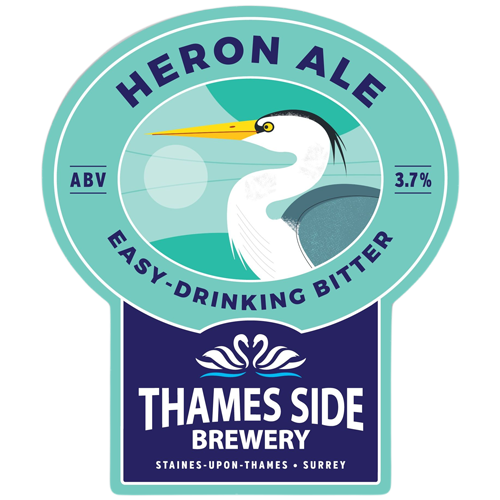 Thames Side Brewery Heron Ale