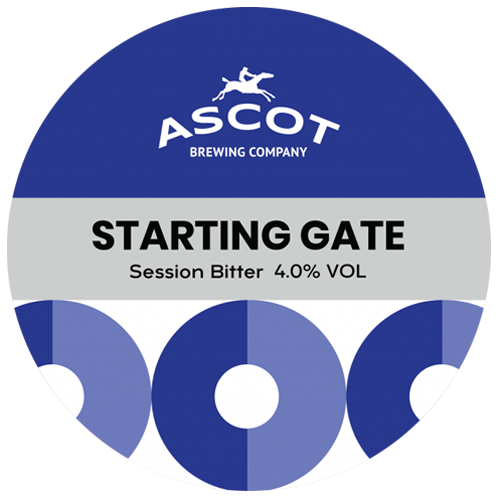 Ascot Brewing Company Starting Gate