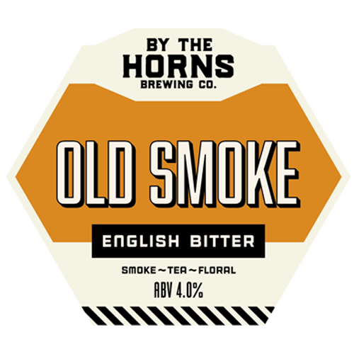 By the Horns Old Smoke