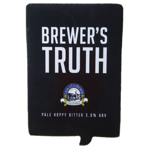 church-end-brewer's-truth