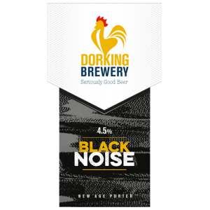 Dorking Brewery Black Noise