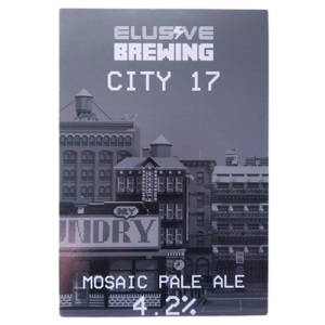 Elusive Brewing City 17